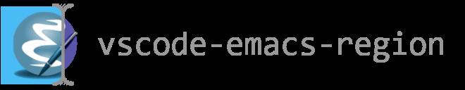 vscode-emacs-region