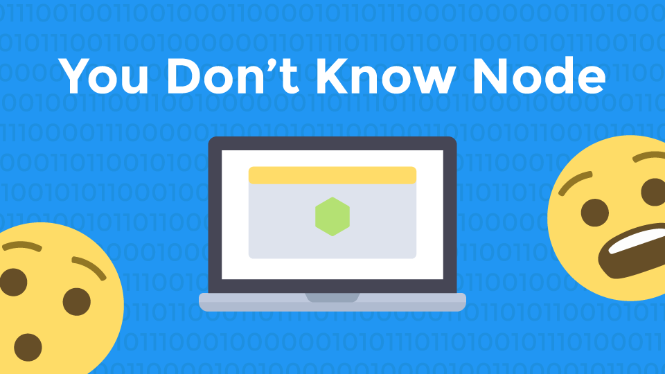 you-dont-know-node by azat-co