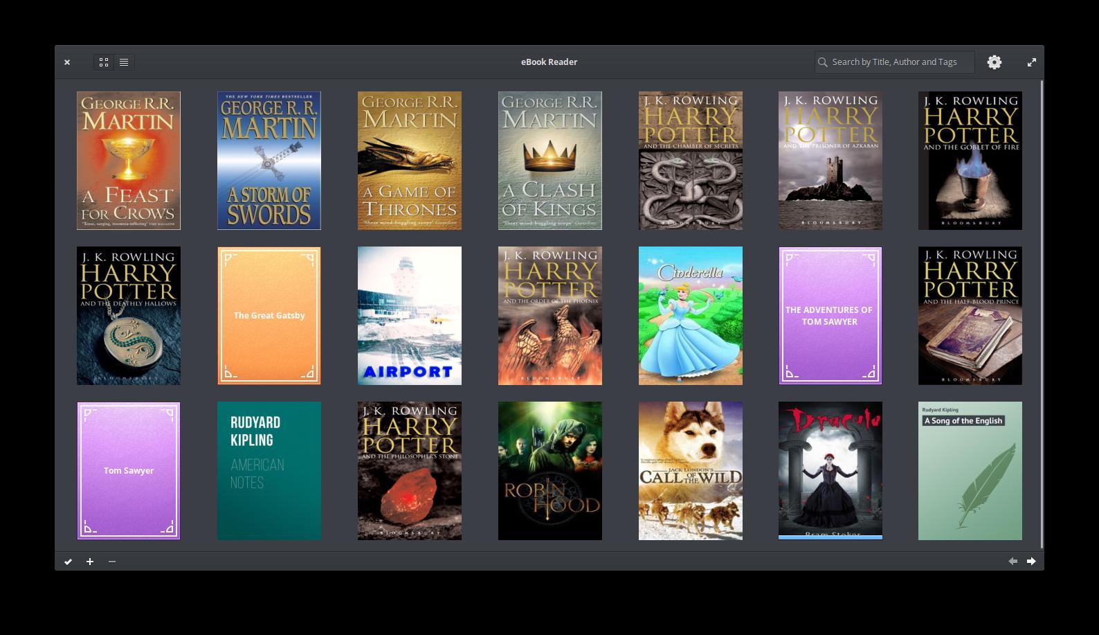 BookwormLibraryView.png