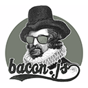Icon for package Bacon.js