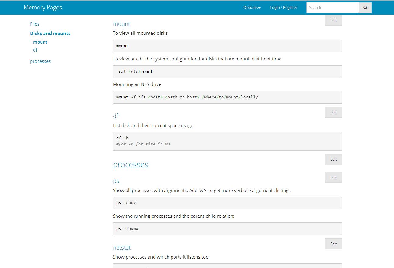 GitHub - badeendjuh/dokubootstrap-simplified: A simple Dokuwiki ...