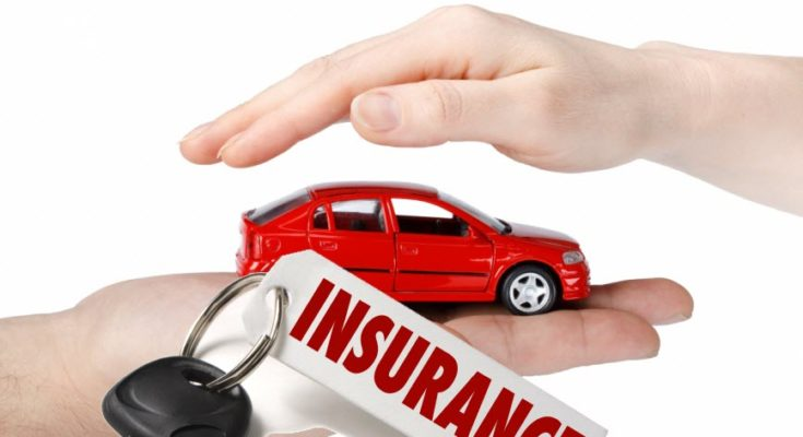 Getting Auto Insurance