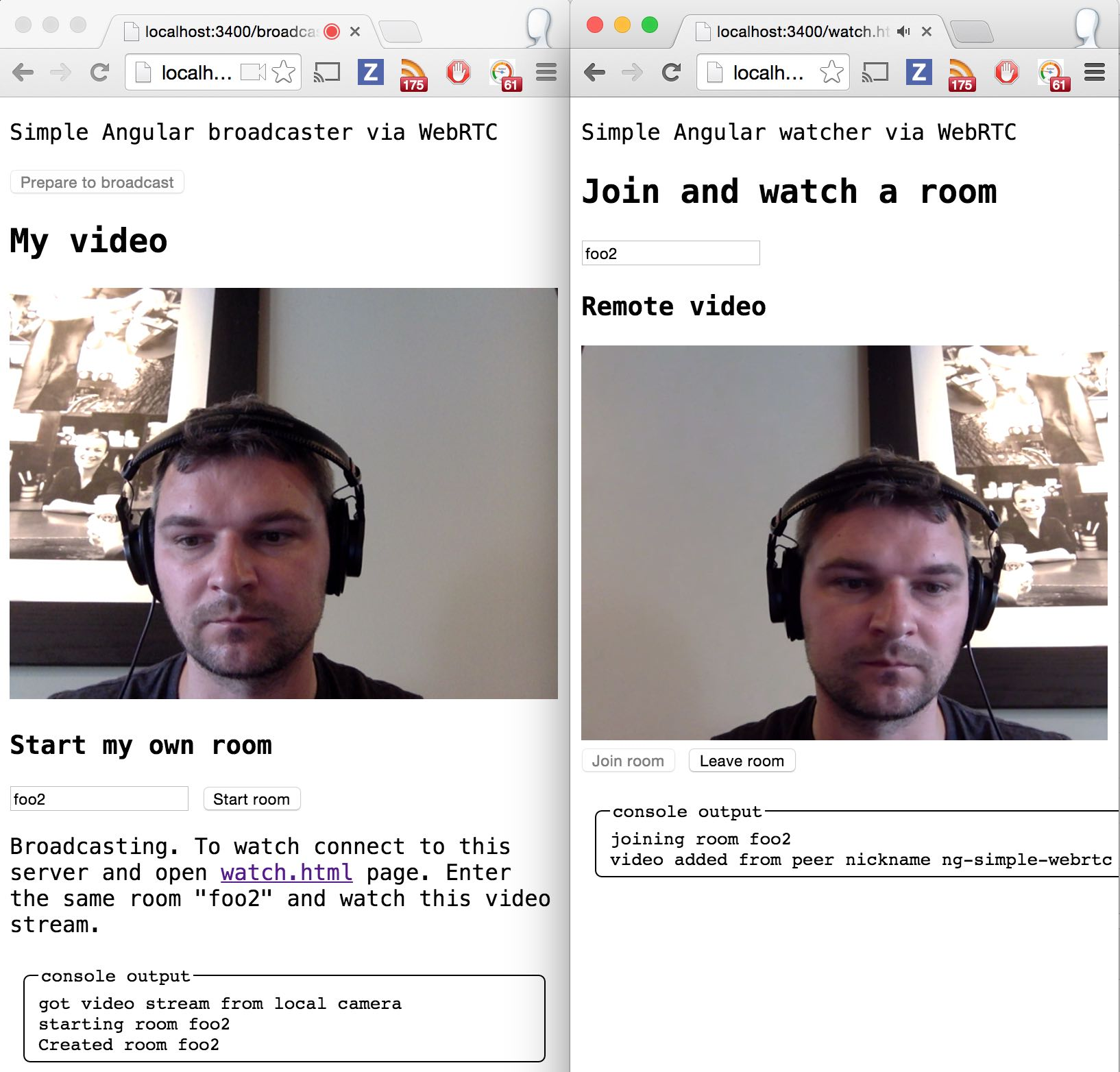 watch screenshot