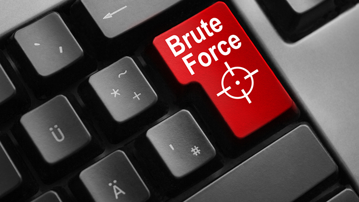 Brute Force Image
