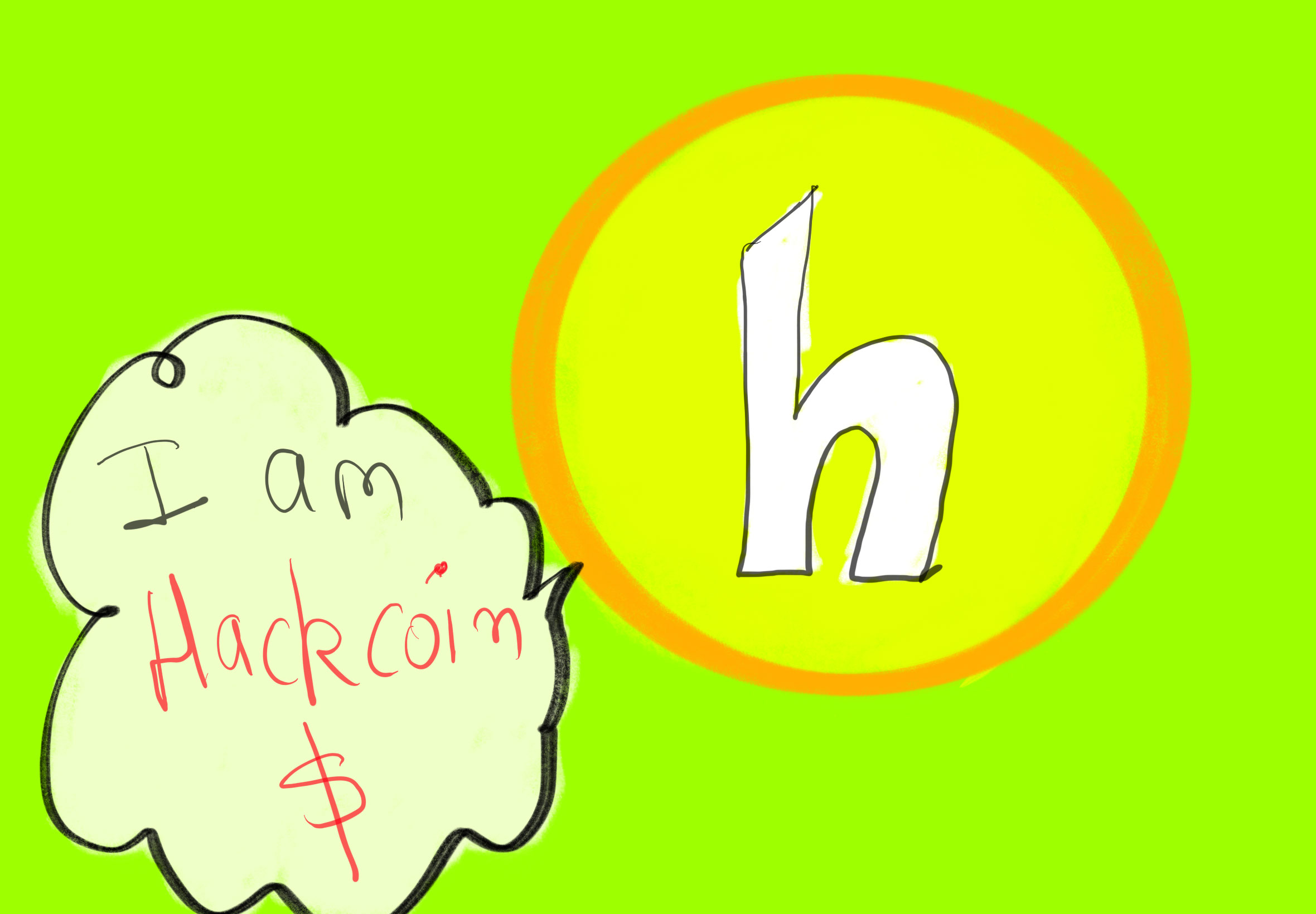 Hack Coin