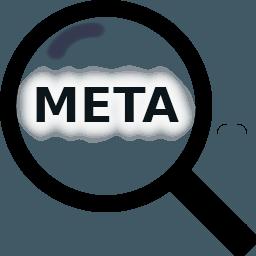 Metadata Inspector's icon