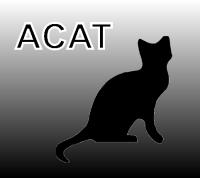 ACat Project Logo