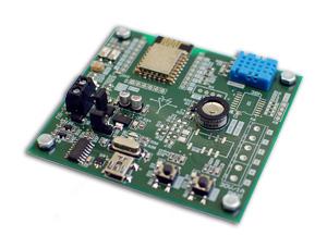 ESP8266 Demo Board