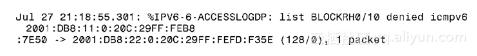 《IPv6安全--扩展首部》