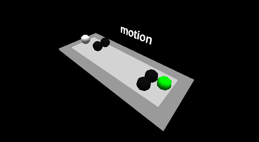 Impasse Three.js Example