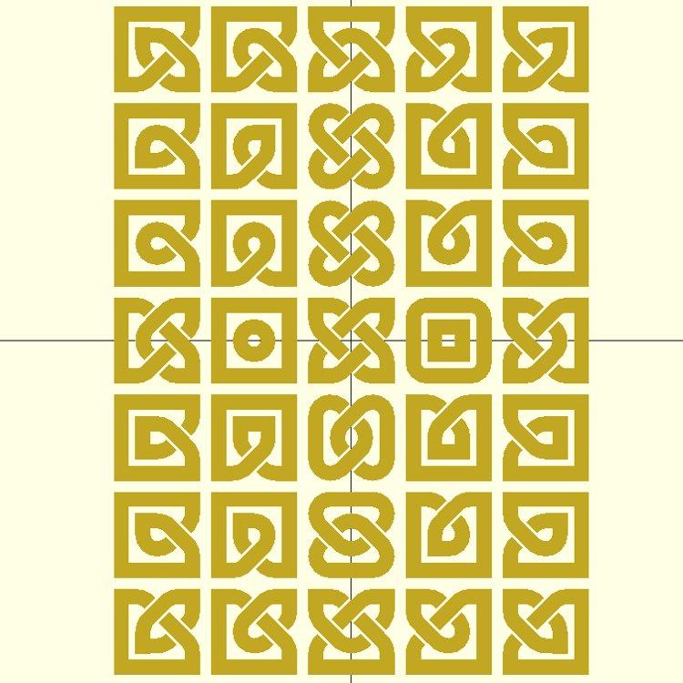example knots