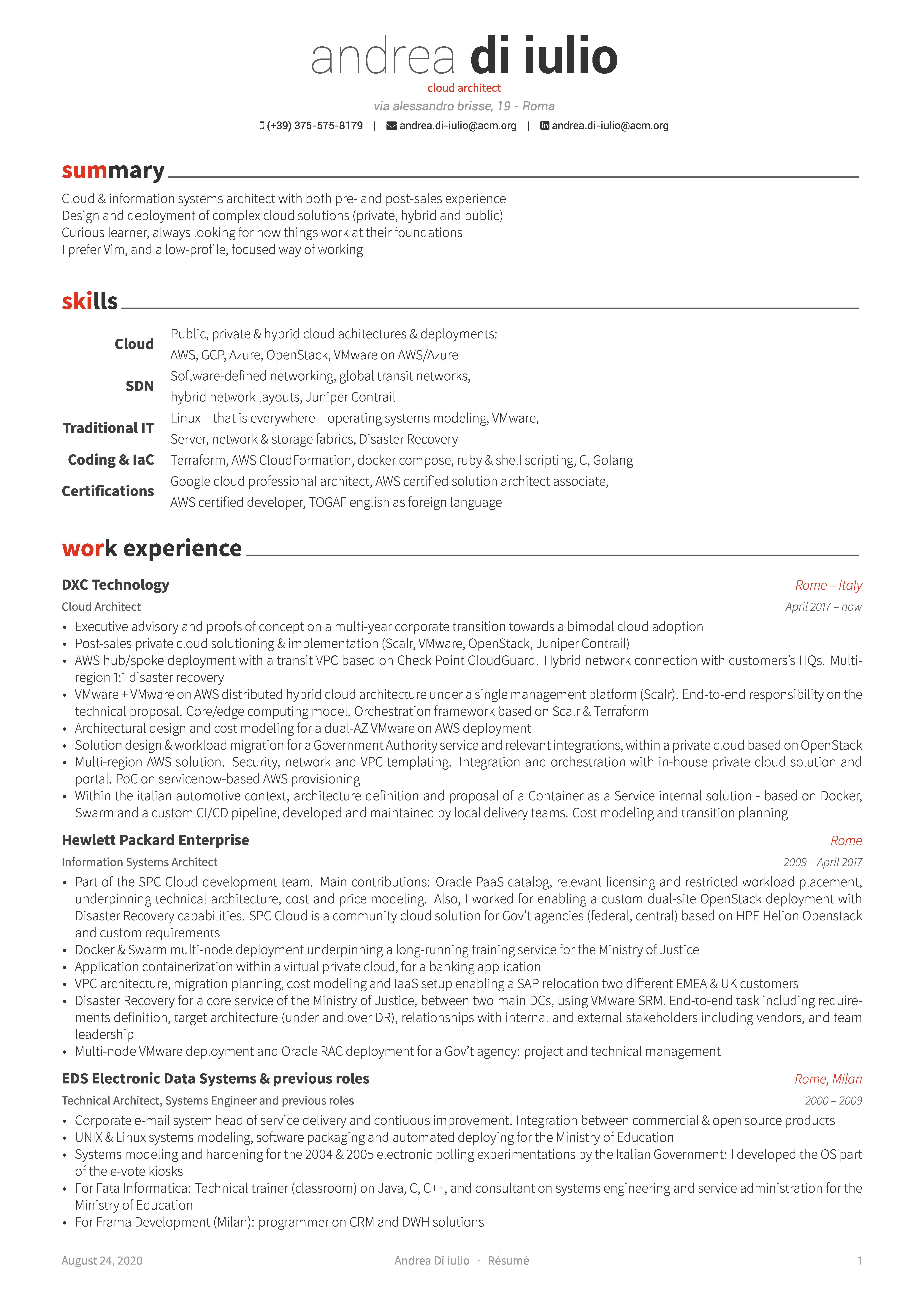 GitHub - beggr/fancy-CV: Fancy LaTeX CV, resume and cover