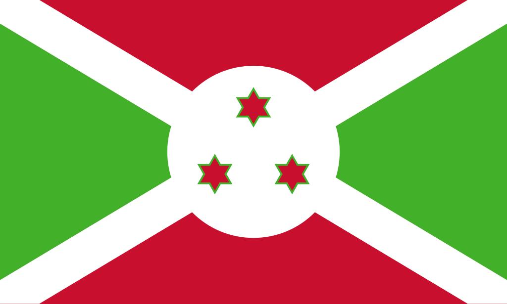 Burundi (Uburundi)