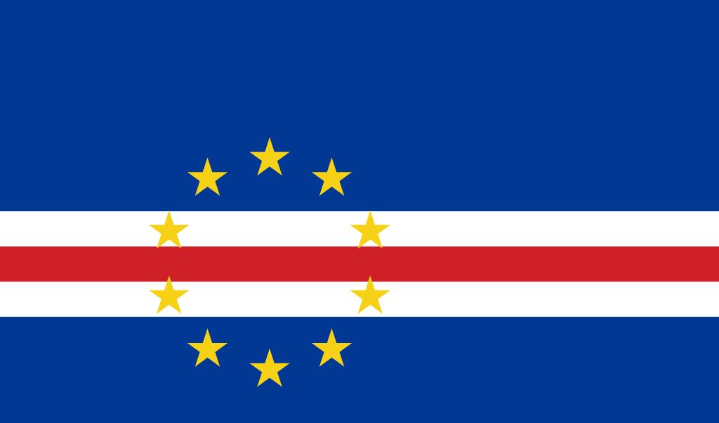Cape Verde (Kabu Verdi)