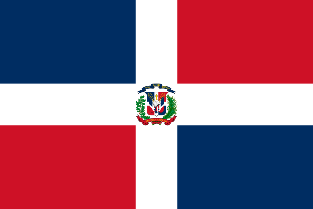 Dominican Republic (República Dominicana)
