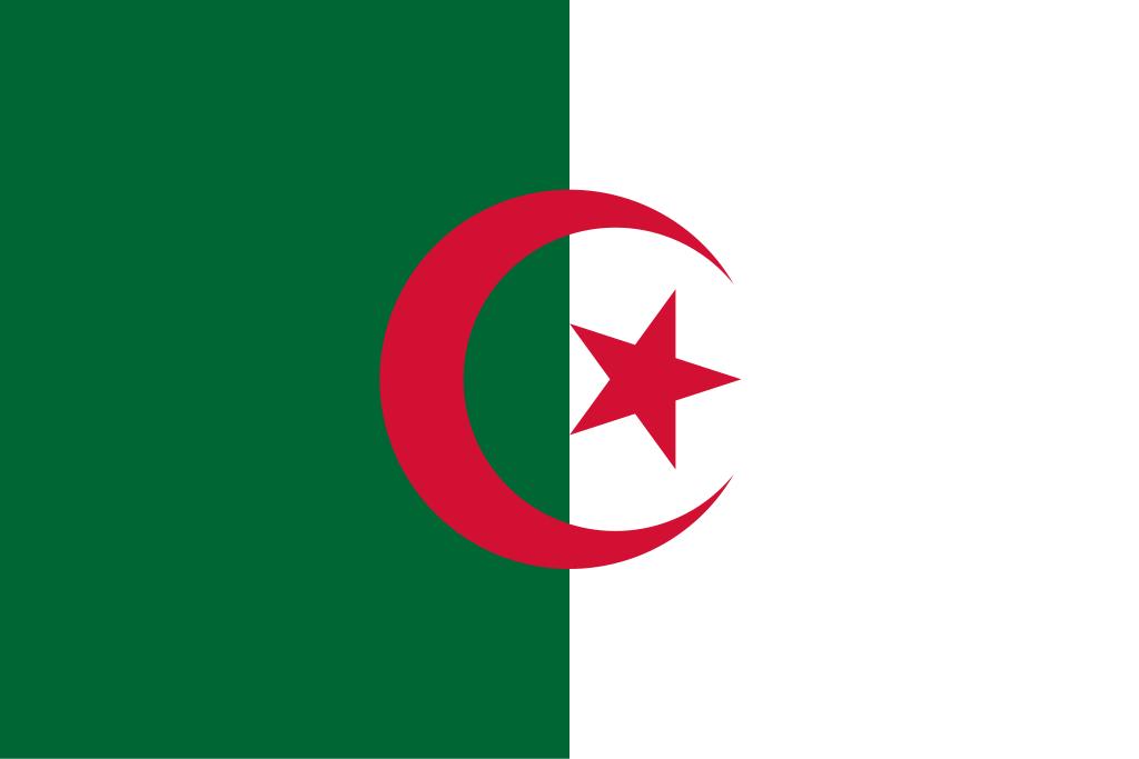 Algeria (الجزائر)