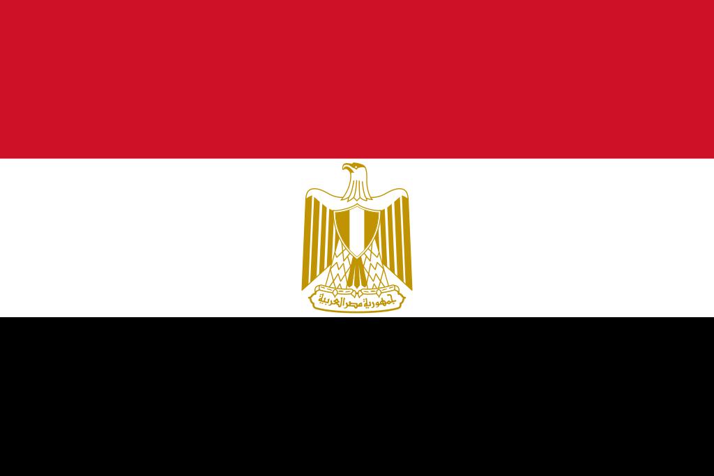 Egypt (مصر)