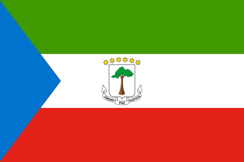 Equatorial Guinea (Guinea Ecuatorial)
