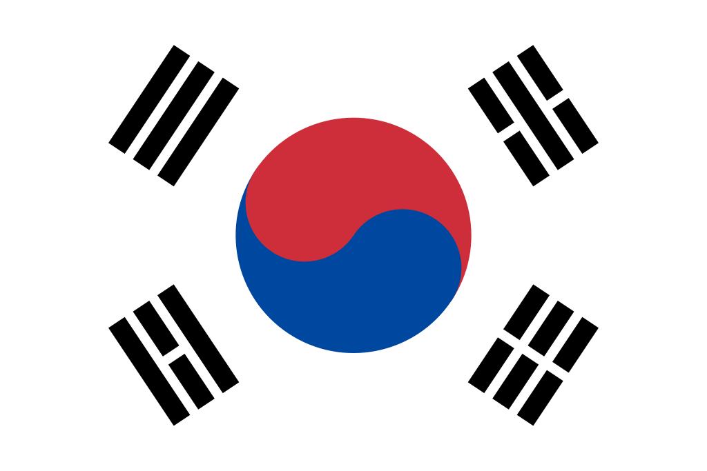 South Korea (대한민국)