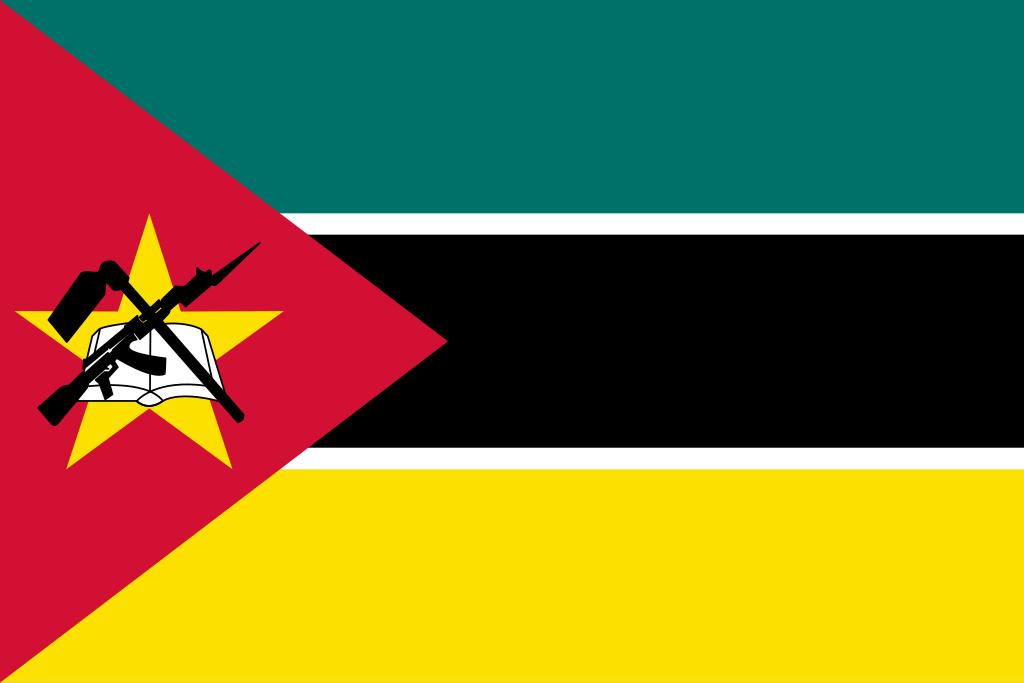 Mozambique (Moçambique)