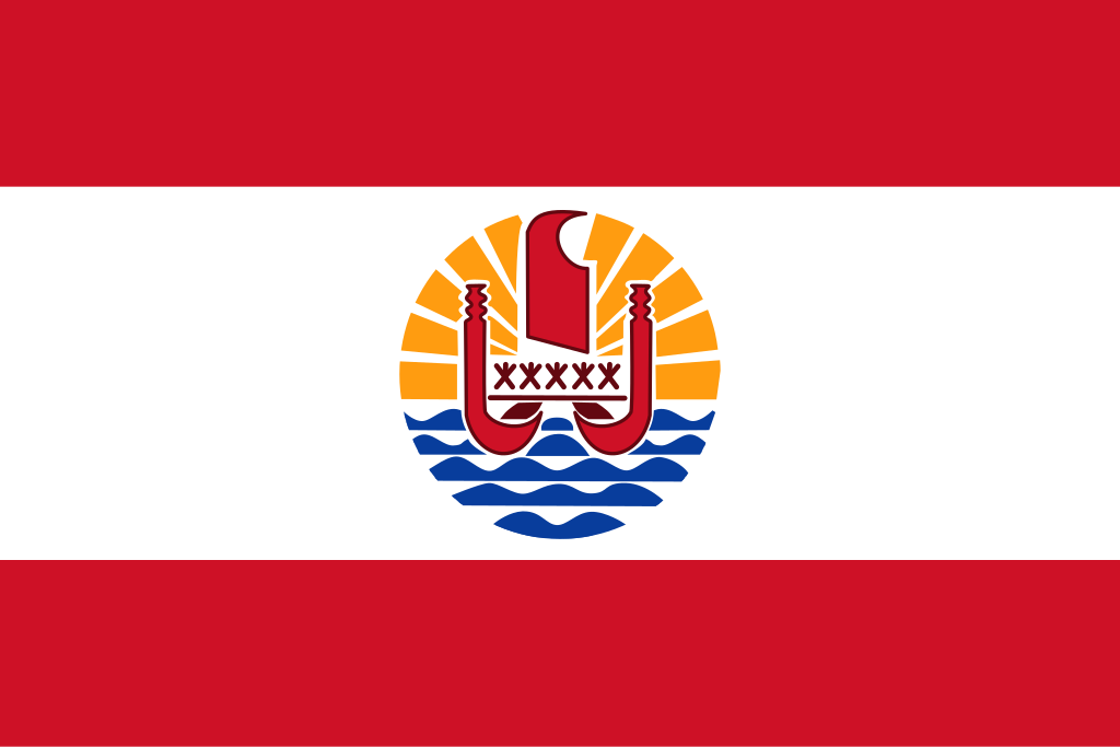 French Polynesia (Polynésie française)