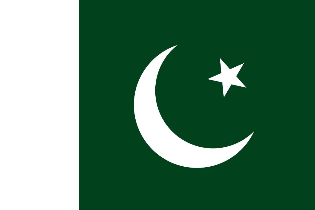 Pakistan (پاکستان)