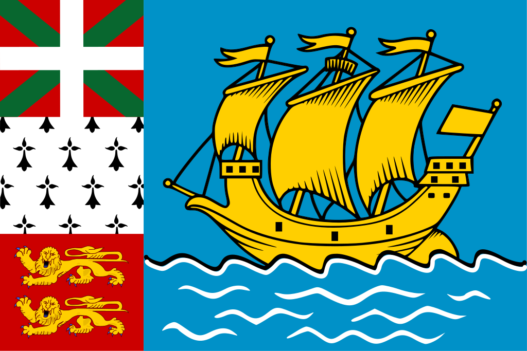 Saint Pierre and Miquelon (Saint-Pierre-et-Miquelon)