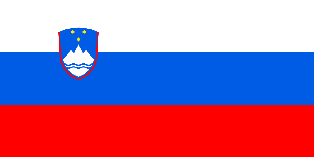 Slovenia (Slovenija)