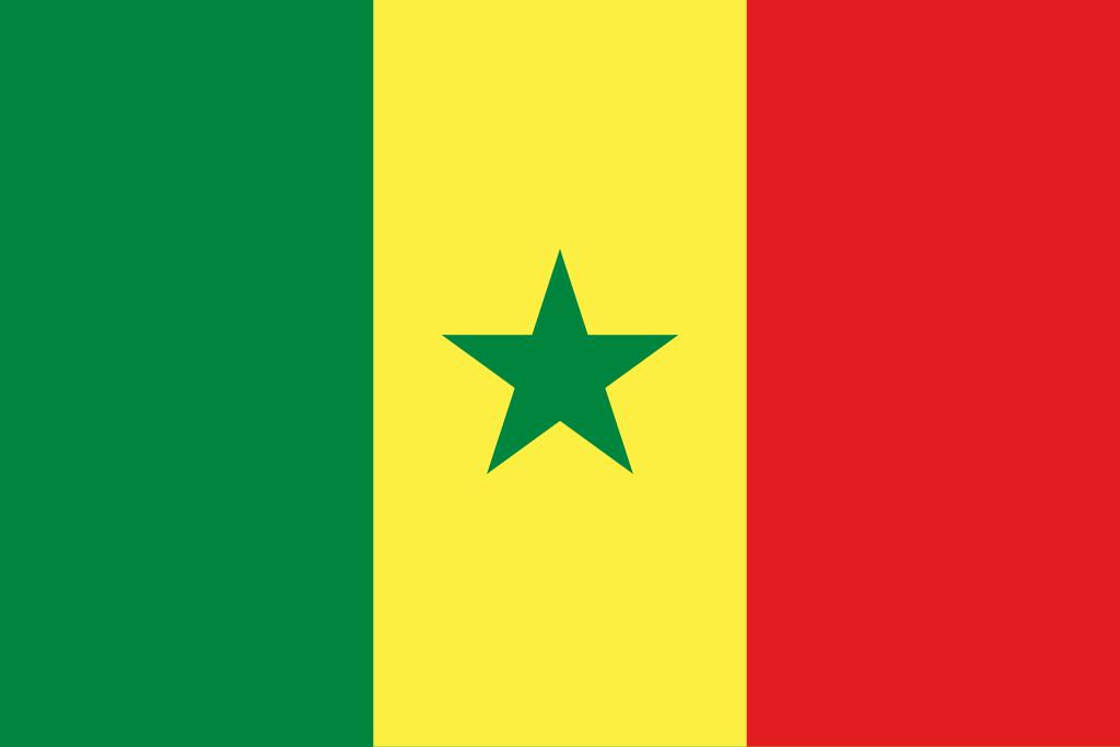 Senegal (Sénégal)