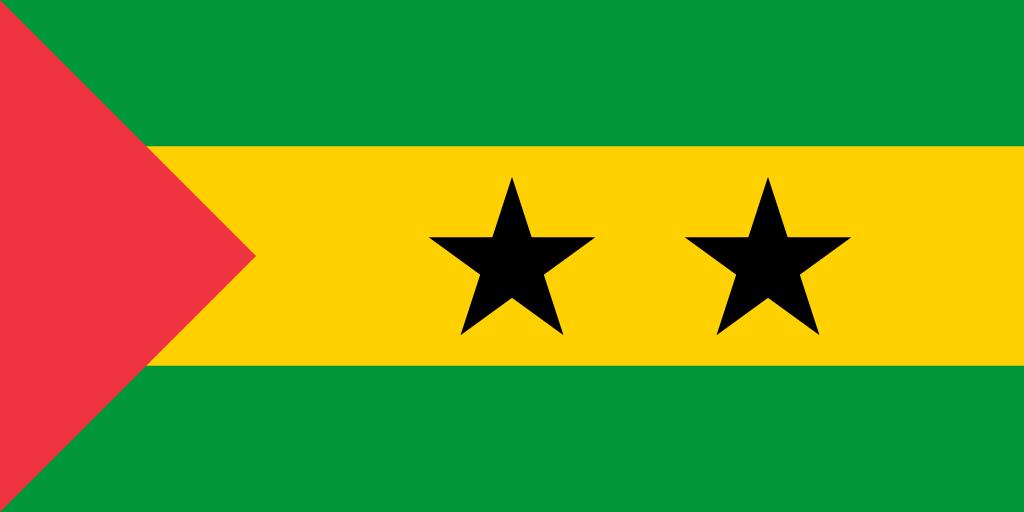 São Tomé and Príncipe (São Tomé e Príncipe)