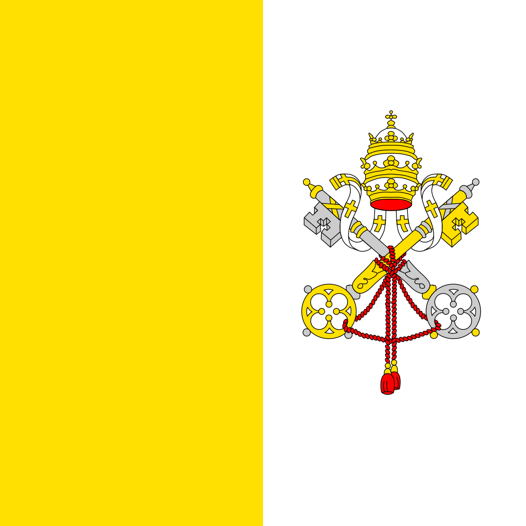 Vatican City (Città del Vaticano)