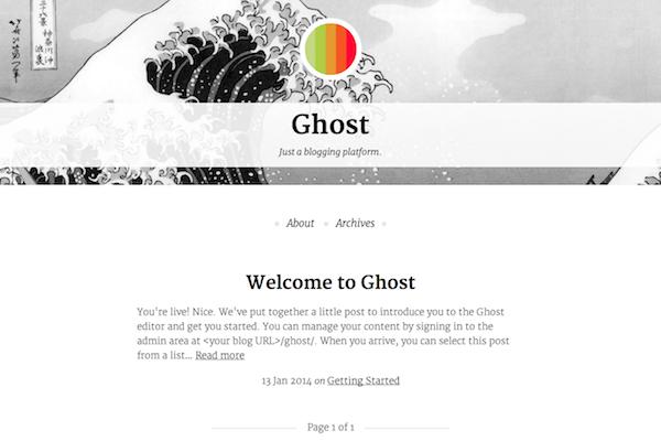 Hikari no Ghost