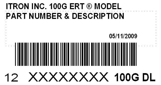 Example FCC Label (1)