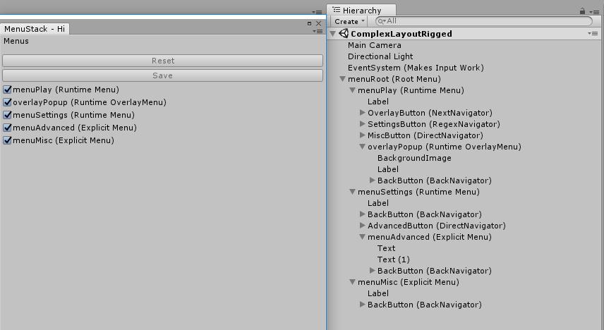 screenshot editorwindow