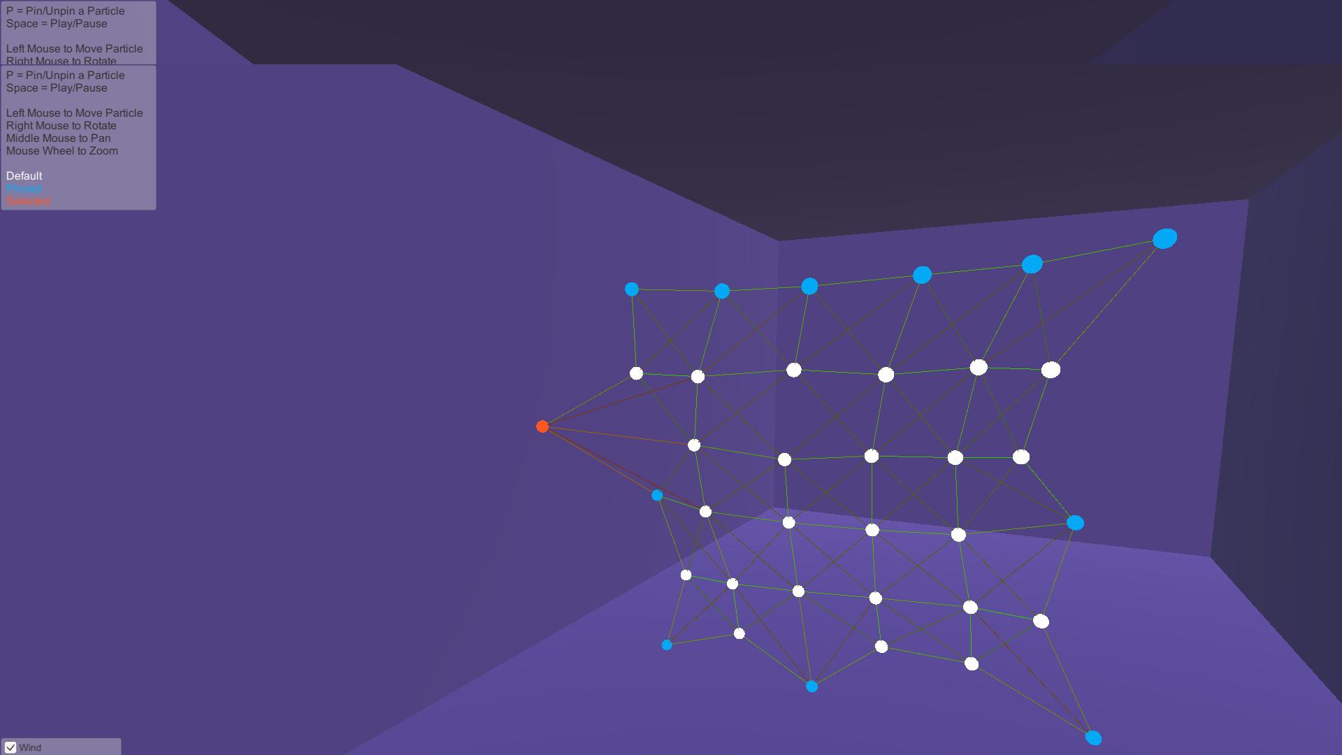 Unity Physics - UnityList