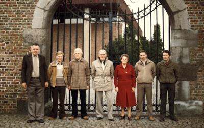 Bestuur 1980