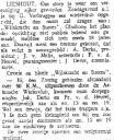 eerste Lieshoutse wielervereniging opgericht