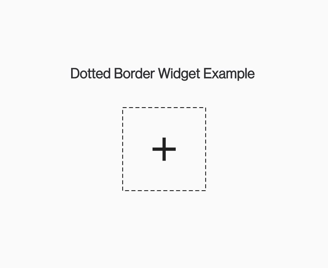 DottedBorderWidget