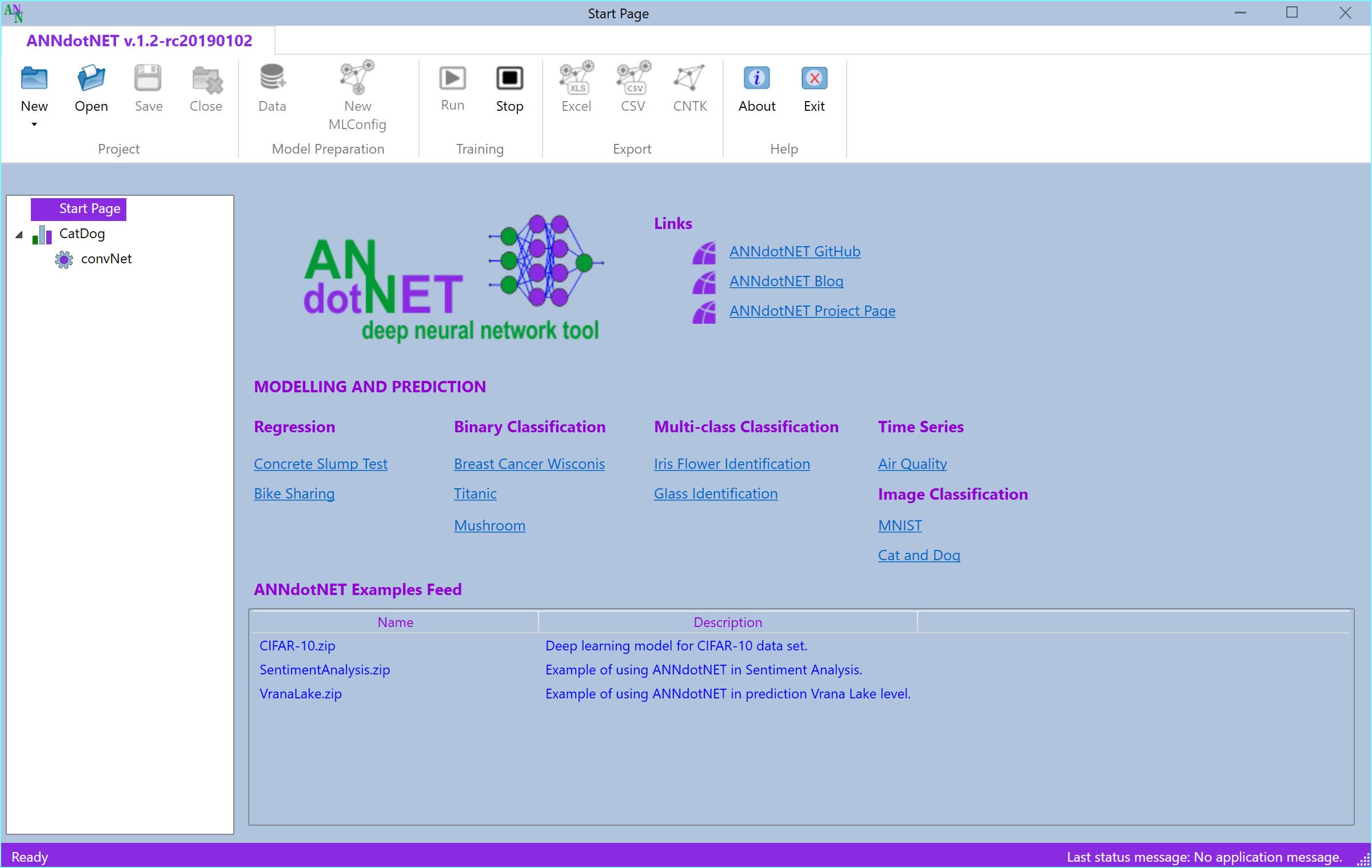 ANNdotNET Logo