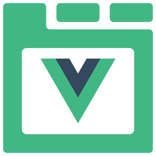 vue-router-tab logo