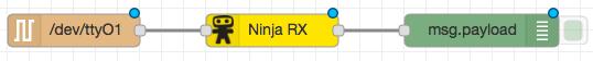 Ninja RX