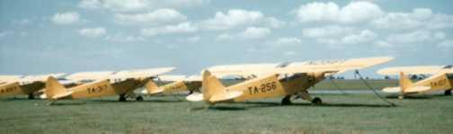 PA-18's