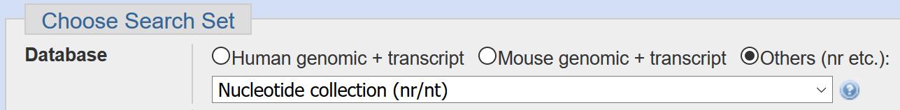 nr-database