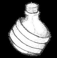 Flask-Potion