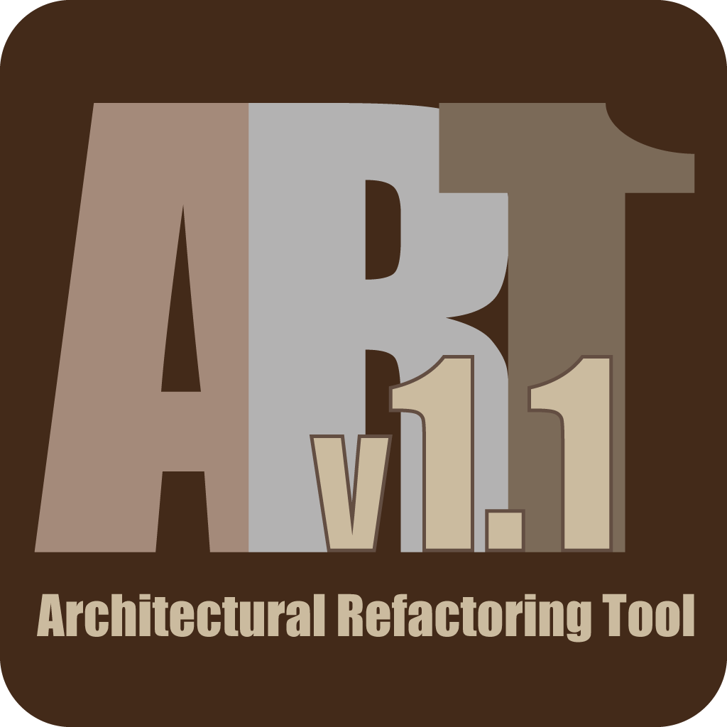 Logo Architectural Refactoring Tool