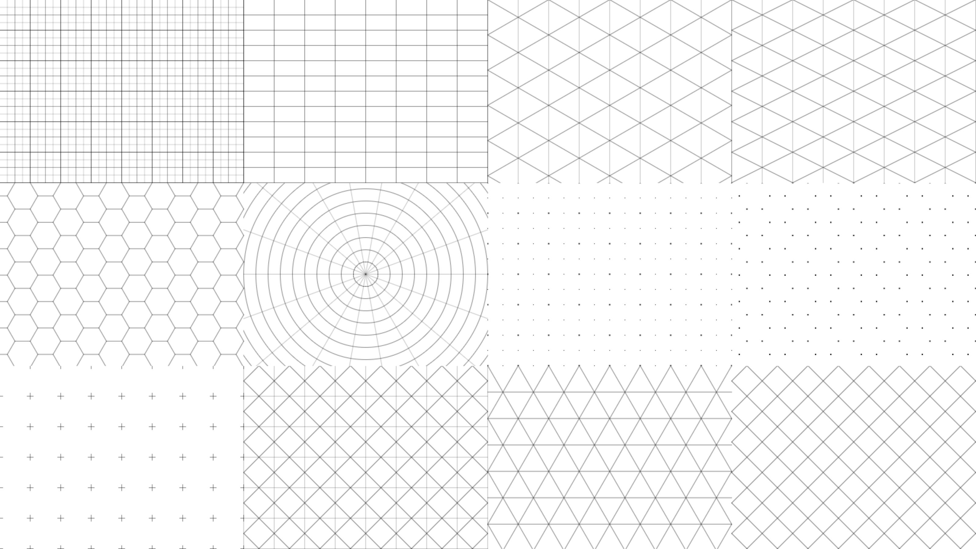 grid by bit101