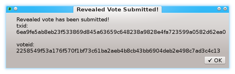 RevealVoteSubmitted