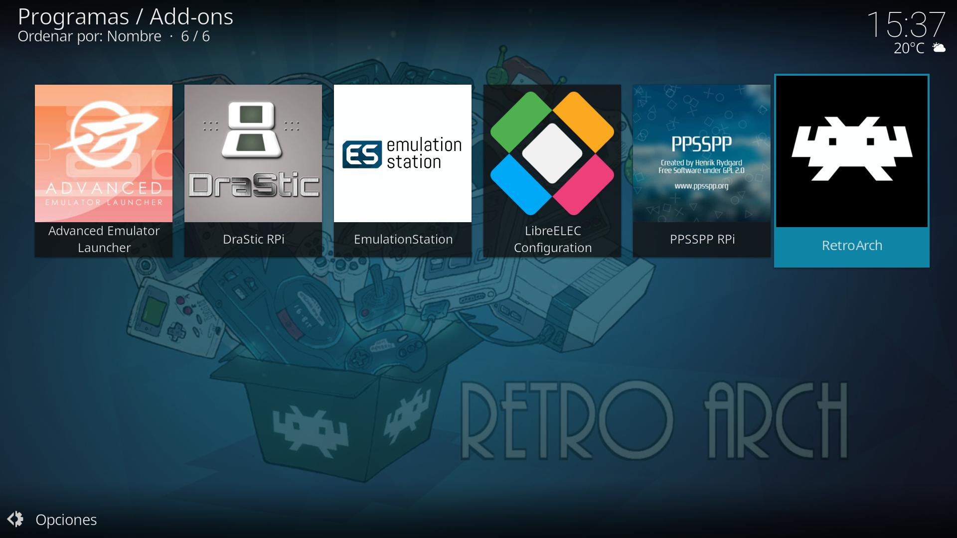 screenshot-repo