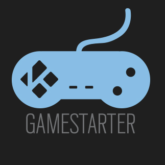 Gamestarter: RetroArch for LibreELEC/Kodi - Linux devices