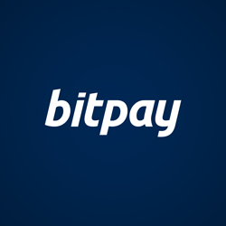 What fees will I pay when I pay a BitPay merchant with